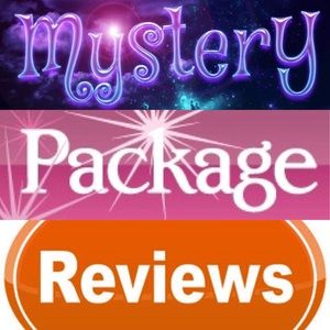 Vintage Other - Mystery Box Reviews